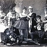 The Sleeping Beauty Ballet, 1890