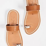 K. Jacques Kali Toe Ring Slides