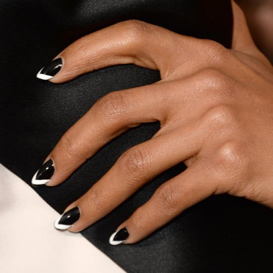 Fall Hair and Nail Trends 2013