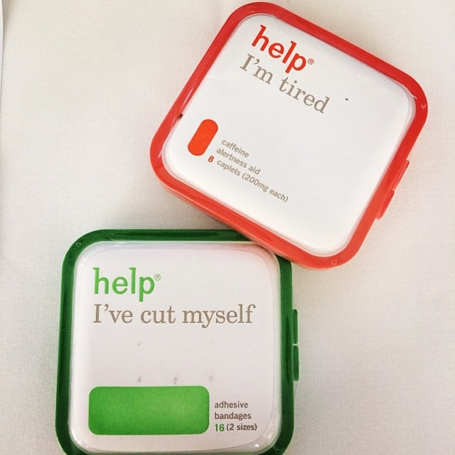 How cute are these on-the-go saviours? Available from Priceline, to get you through those awkward moments in life.