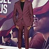 Asante Blackk as Malik