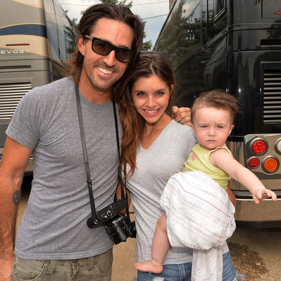 Jake Owen Discusses His Baby Daughter | Video