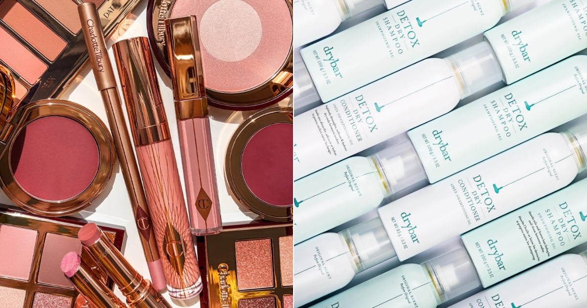 43 Amazing Beauty Deals to Grab From the Nordstrom Anniversary Sale Today