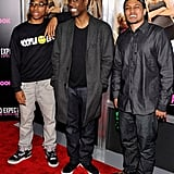 Chris Rock and Guests