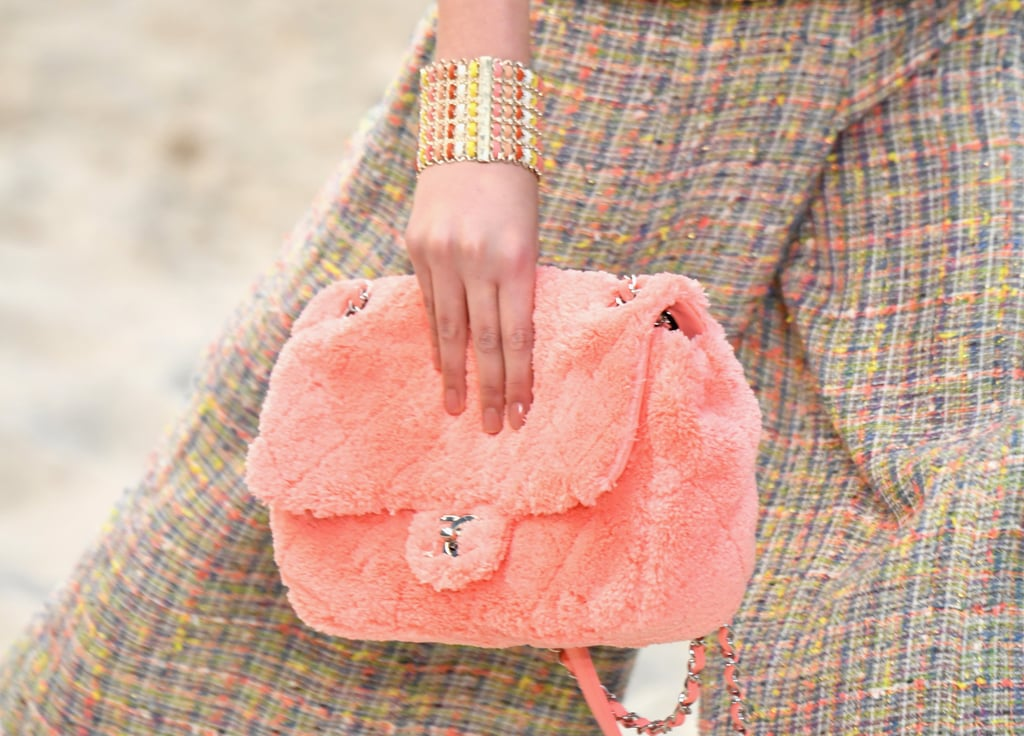 The Chanel Fluff Bag