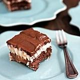 Nutella Icebox Cake