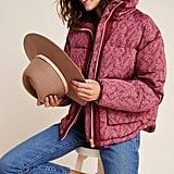 Lillie Puffer Jacket