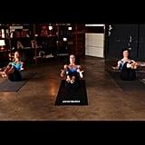 """""""Jennifer Aniston Yoga Workout"""" From Class FitSugar"""