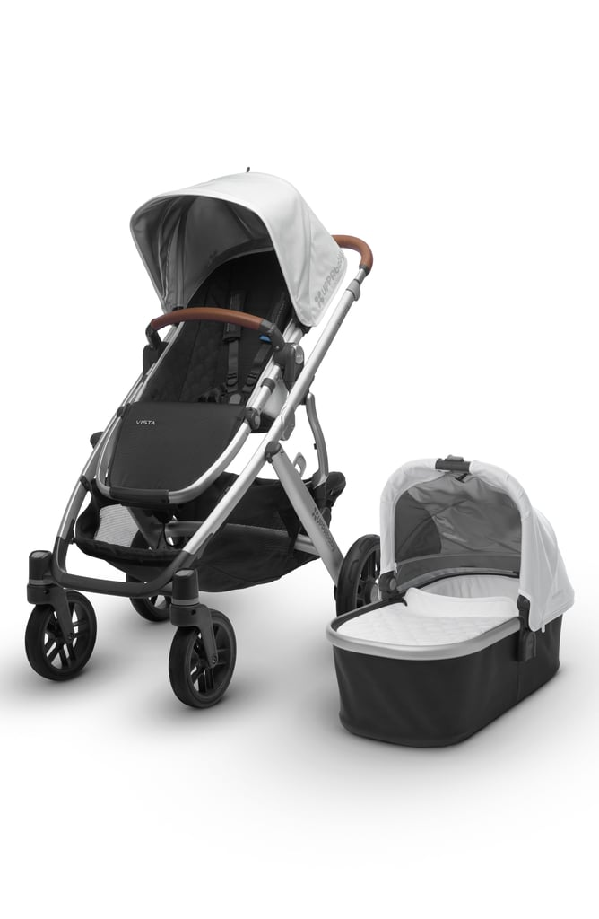 best strollers 2017 popsugar moms. Black Bedroom Furniture Sets. Home Design Ideas