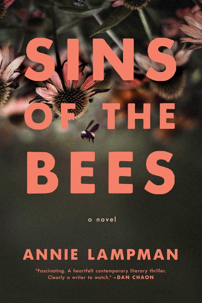 Sins of the Bees by Annie Lampman