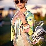 Panorama Festival Beauty Street Style | 2016