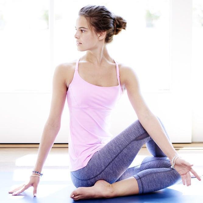 Combien de Calories Brûle-t-On Pendant une Séance de Yoga?
