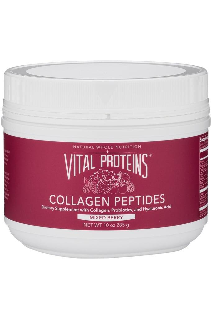 Vital Proteins Mixed Berry Collagen Peptides