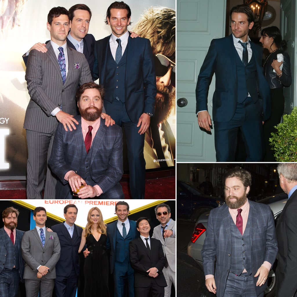 The Hangover 3 Premiere in London | Pictures