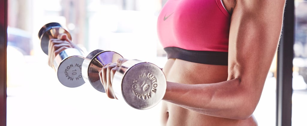 24 Multitasking Workout Moves That Work All Your Muscles at Once
