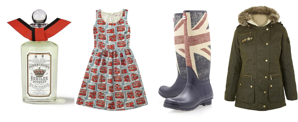 Stylish British Heritage Gifts For Christmas | Gift Guide