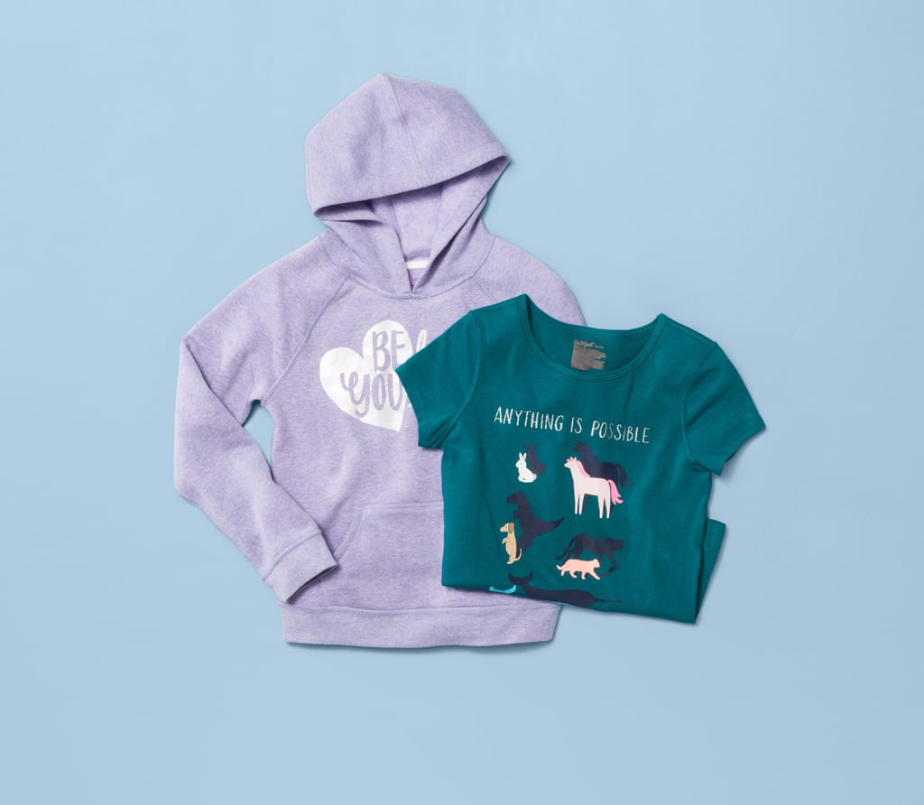 Target Cat & Jack Collection For Kids With Disabilities