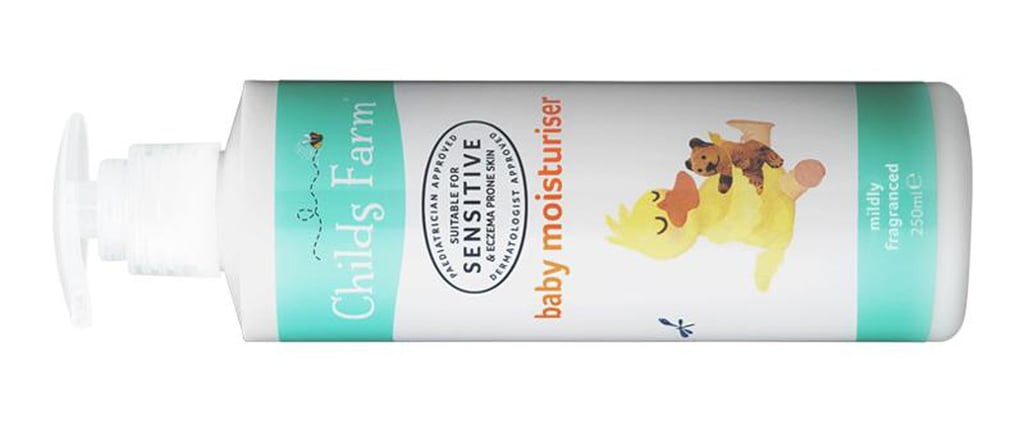 Where Can I Buy Child's Farm Baby Moisturiser?
