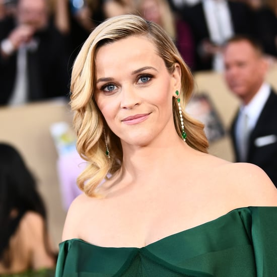 Reese Witherspoon Quotes on Having Postpartum Depression
