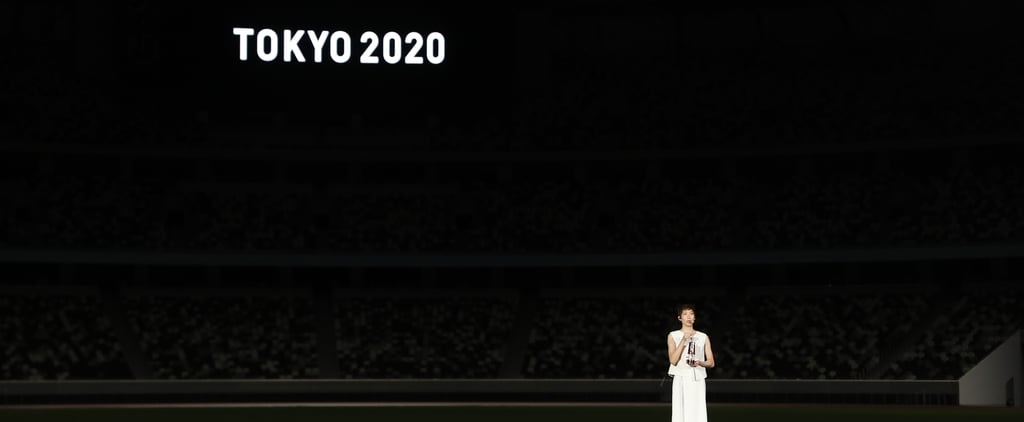Watch the Tokyo 2020 Olympics One Year Out Video