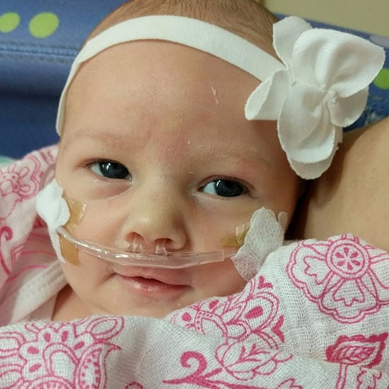 Parents Told to Give Up on Baby With CDH