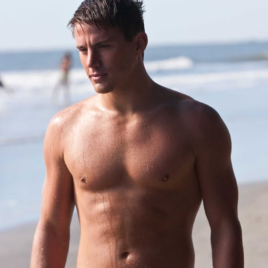 Channing Tatum's Hottest Pictures From Movies