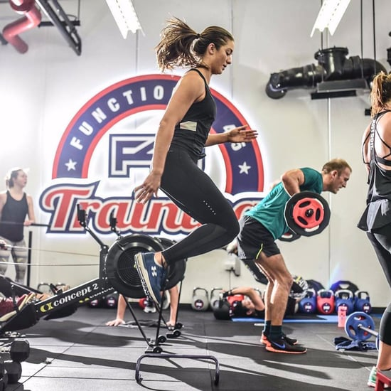 What Is the F45 Challenge?