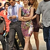 Photos of the Cast of Gossip Girl