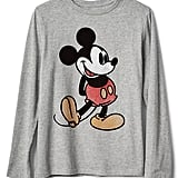 Gap's Classic Mickey Jersey
