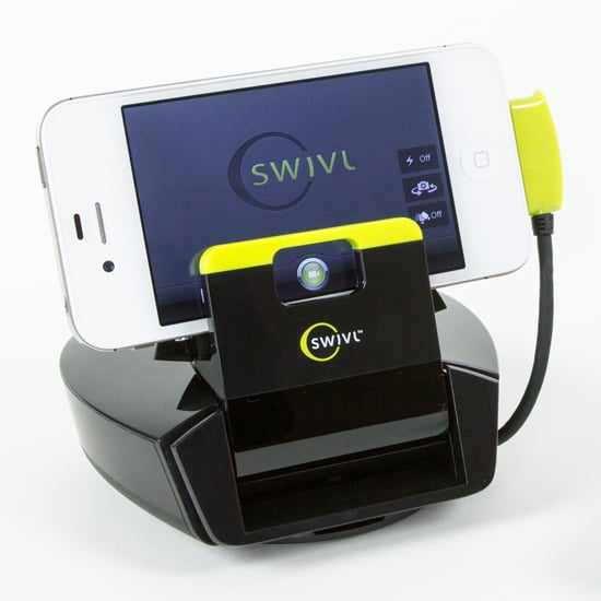 iPhone Swivl by Photojojo