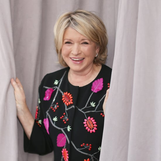 What Did Martha Stewart Look Like When She Was Young?