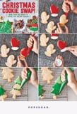 You'll Never Ice Cookies Another Way Again After Learning This Trick