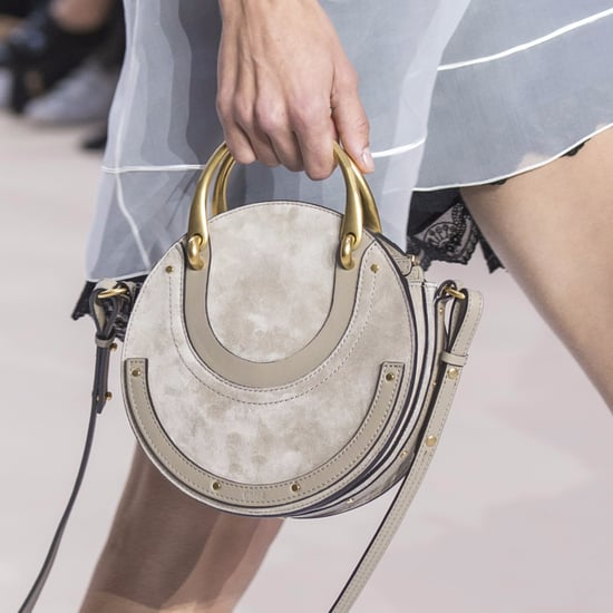 Best Runway Bags at Paris Fashion Week Fall 2017