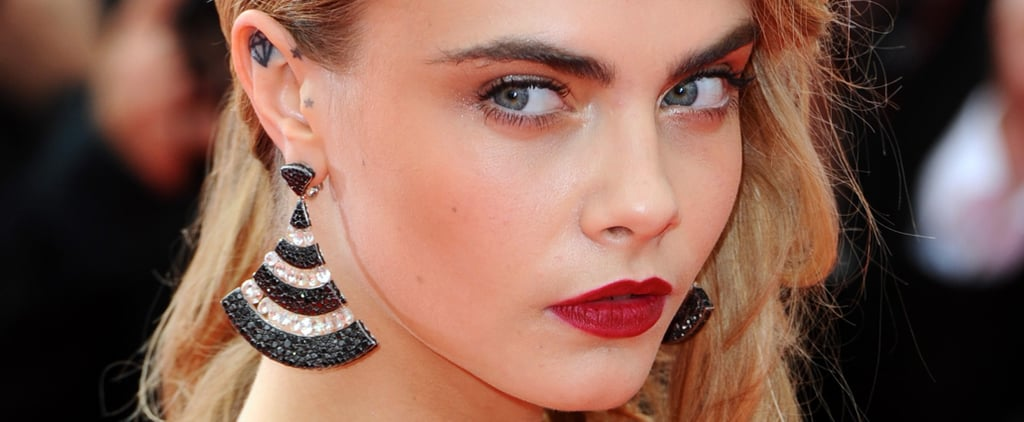 The Lip Trend We're Stealing This Summer
