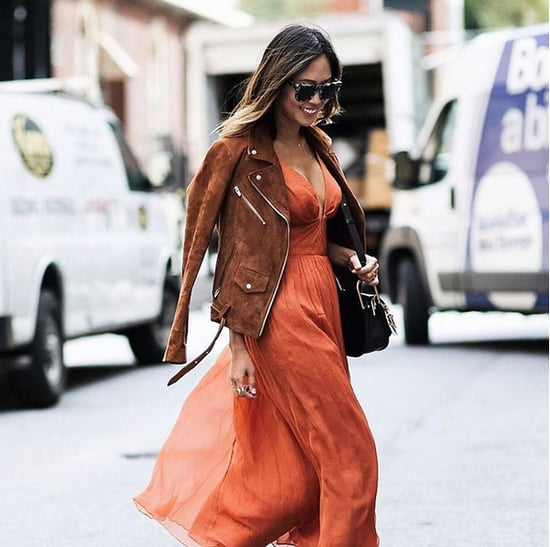 Daring Outfit Ideas and Inspiration
