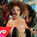 """Sexy and I Know It"" by LMFAO"