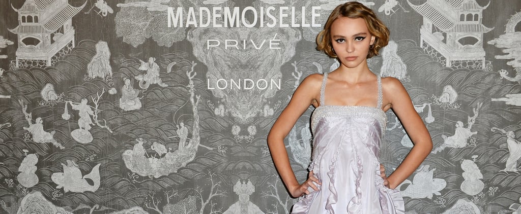 Chanel Mademoiselle Prive Event