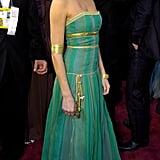 Sienna Miller, 2004 Oscars