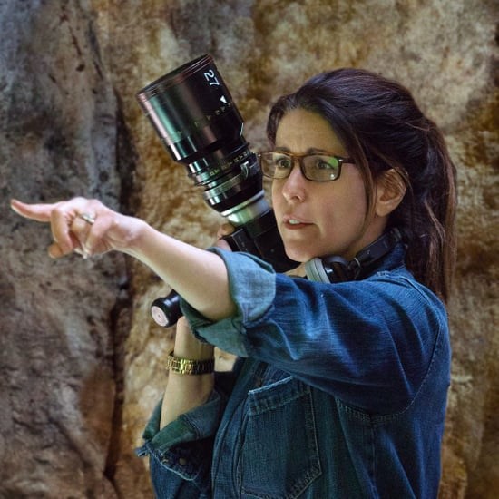 Is Patty Jenkins Directing the Wonder Woman Sequel?