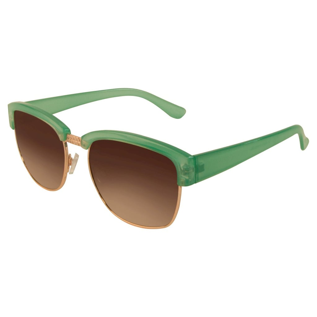Target Clubmaster Sunglasses