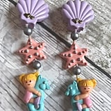 Polly Pocket Earrings