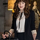 Anastasia From Fifty Shades Freed
