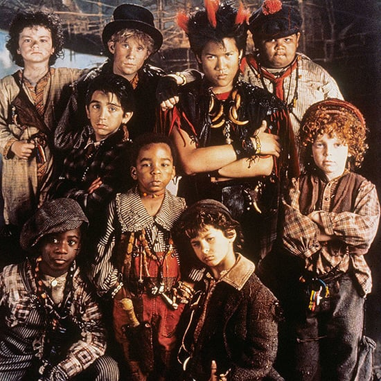 Hook's Lost Boys Reunite to Celebrate 25th Anniversary of Film and to Remember Robin Williams