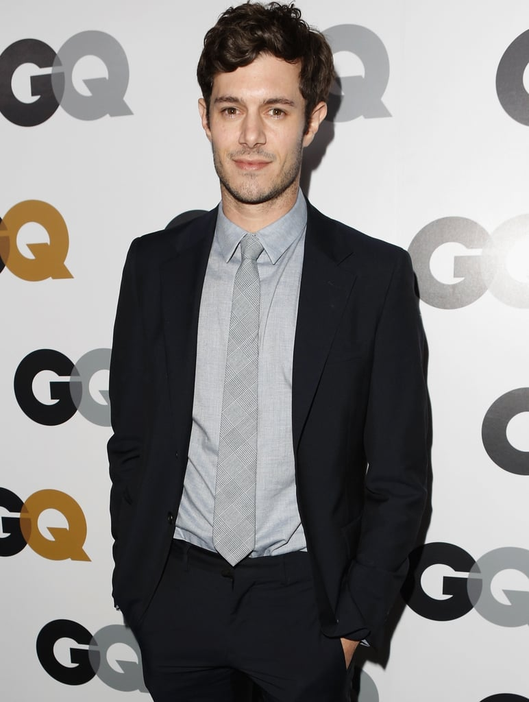 Adam Brody has joined the cast of Think Like a Man Too, the sequel to the 2012 hit. He'll play a frat brother of Kevin Hart's character Cedric.