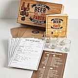 For Him: Beer Tasting Party Kit