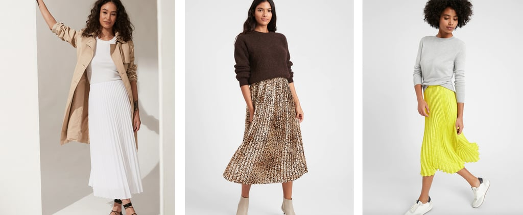 Why the Midi Skirt is Flattering For Any Body Type