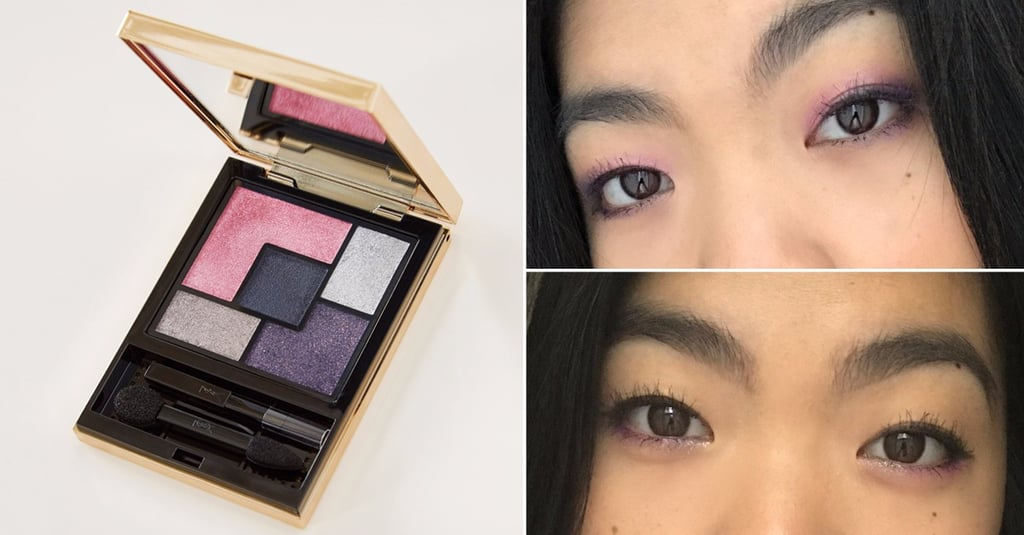 How to Wear Colorful Eye Shadow Every Day