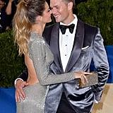Gisele Bündchen Talking About Tom Brady on Jimmy Fallon 2018