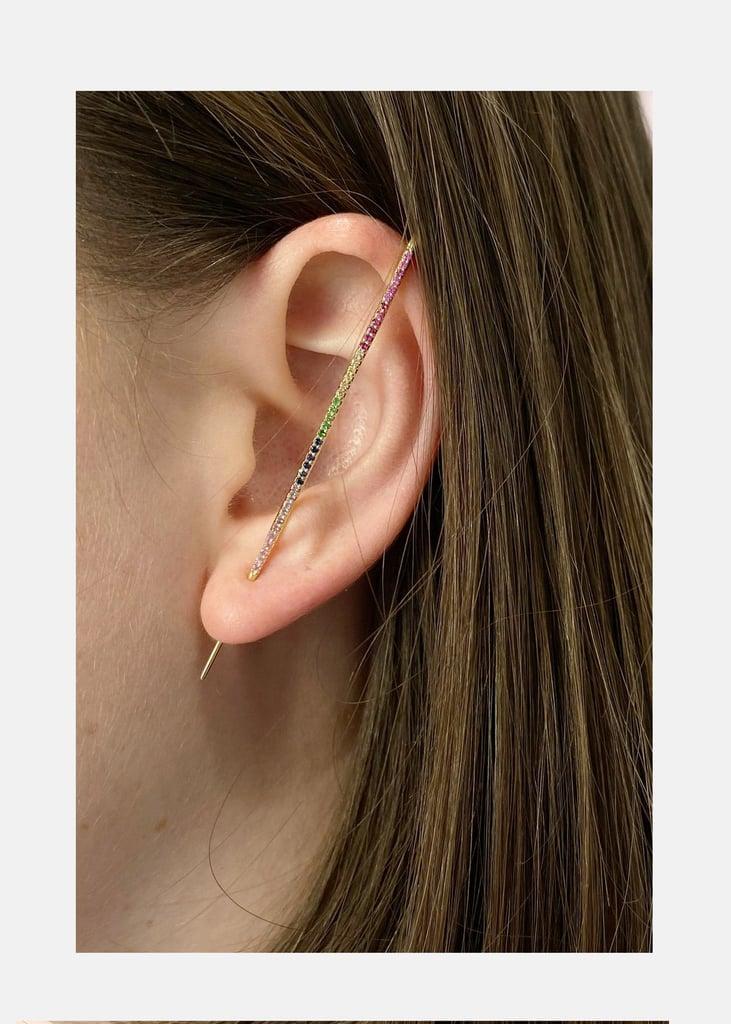 My Pick: Katkim Francesca Ear Pin