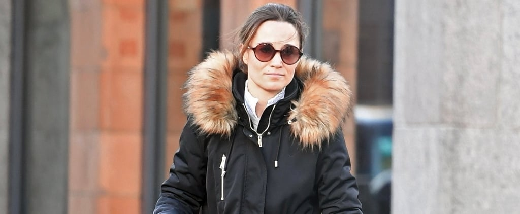 """Pippa Middleton's Got Her Own Type of """"Riding Boots,"""" and We're Big Fans"""